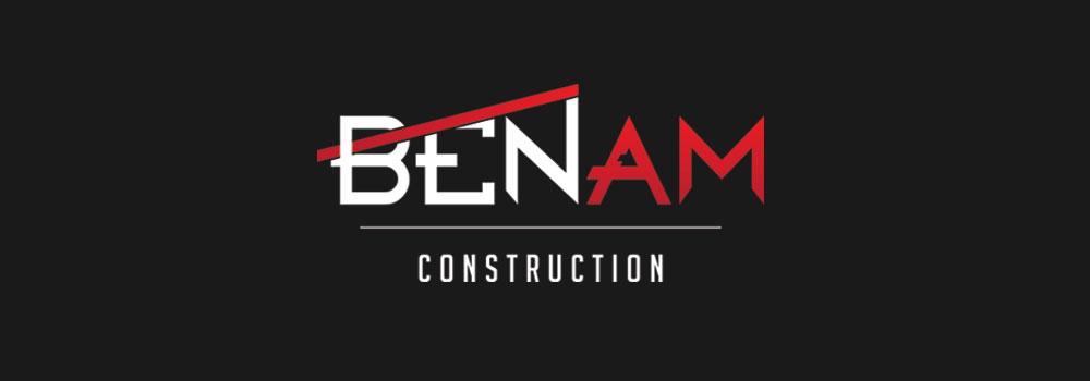 Marketing360---BenamConstruction-Logo