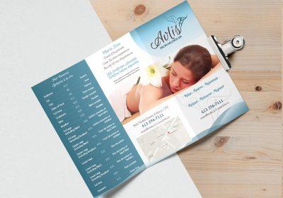 Avlis Salon & Wellness Spa