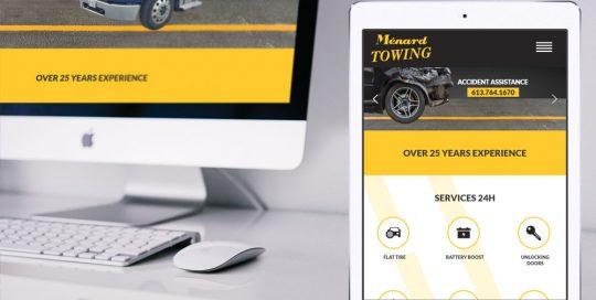Marketing360-MenardTowing-website