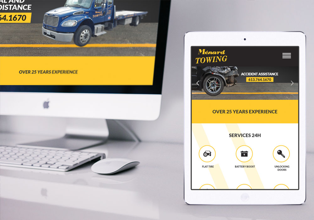 Marketing360-MenardTowing-website