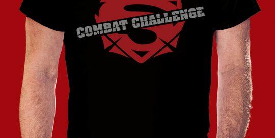 Combat Challenge T-Shirt