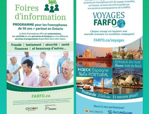 Fédération des aînés et des retraités francophone de l'Ontario