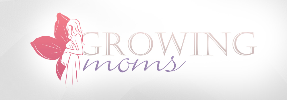 Growing Moms _Logo