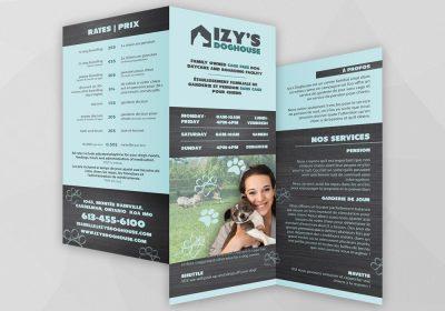 Izy's Doghouse