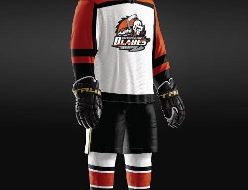 Blades – Hockey Jersey
