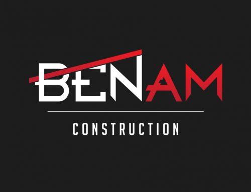 Benam – Logo