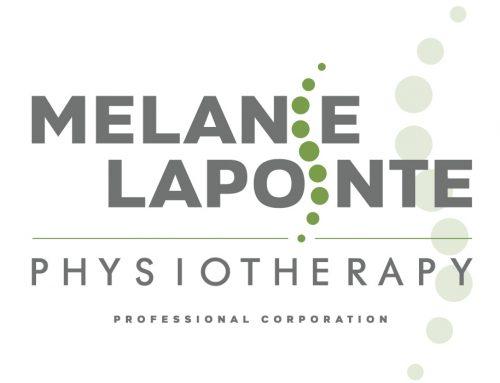 Melanie Lapointe Physiotherapy